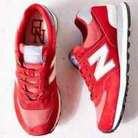 New Balance 574 Pennant Collection Runner Sneaker-