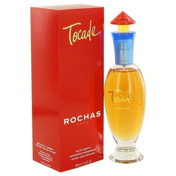 TOCADE by Rochas Eau De Toilette Spray (Tester) 3.3 oz