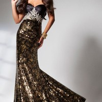 Tony B 2351306 Dress - MissesDressy.com