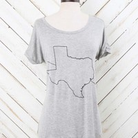 Altar'd State Lonestar Tee | Altar'd State