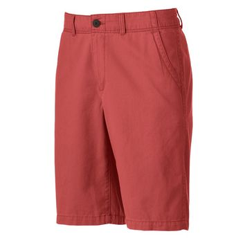 Urban Pipeline Solid Shorts