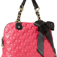 ONE AND ONLY NOW DOME BAG