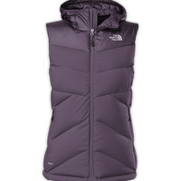The North Face Women's Jackets & Vests VESTS WOMEN'S KAILASH HOODED VEST