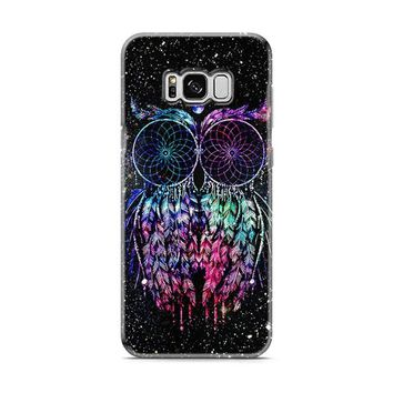 DREAMCATCHER OWL Samsung Galaxy S8 | Galaxy S8 Plus Case
