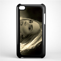 Adele Hello iPod Touch 4 Case
