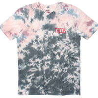 Altru Apparel Tacos T-shirt (Multi dye) (Only Size XL)