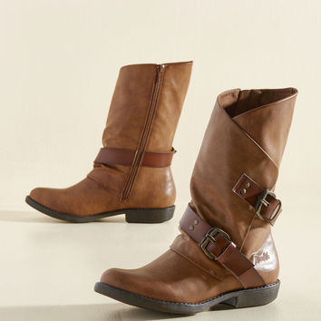So Rad, It's Good Boot | Mod Retro Vintage Boots | ModCloth.com