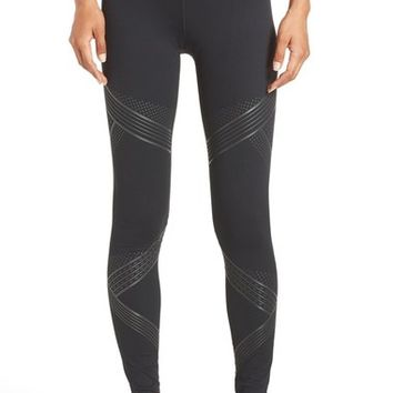 Under Armour 'Mirror Hi-Rise - Luminous' Leggings | Nordstrom