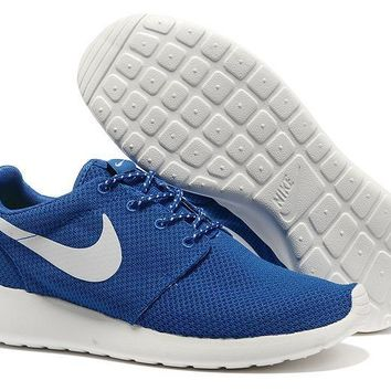 Nike Roshe Run Men Sport Casual Sneakers Running Shoes - Ready Stock
