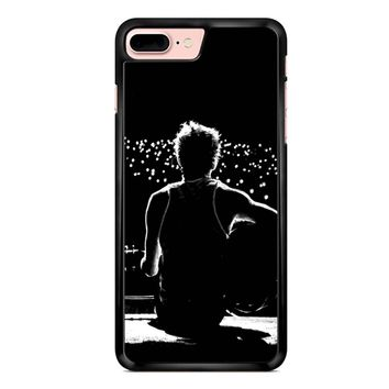 Niall Horan Playing Guitar iPhone 7 Plus Case
