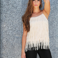 The Fringe Way{Ivory}