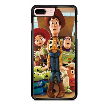 Toy Story iPhone 7 Plus Case