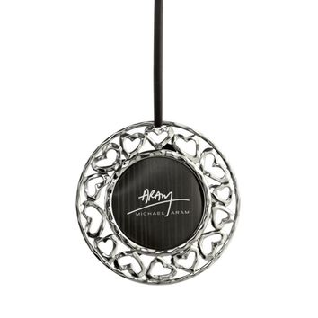 Michael Aram Heart Motif Oval Frame Ornament | Bloomingdales's