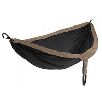 Eno Doublenest Hammock Dark Khaki One Size For Men 26840741601