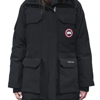 Canada Goose Expedition Parka Women Coat| Best Deal Online