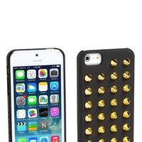 Women's Felony Case Studded iPhone 5 & 5s Case