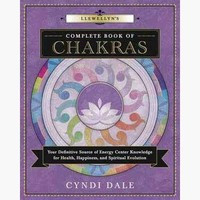 Complete Book of Chakras