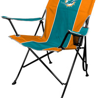 Miami Dolphins Tailgate Chair