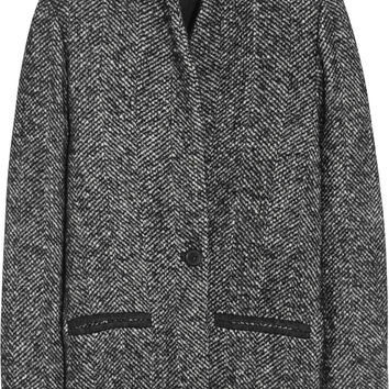 Étoile Isabel Marant - Denver tweed coat