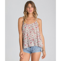 ROAMING HEARTS TANK TOP