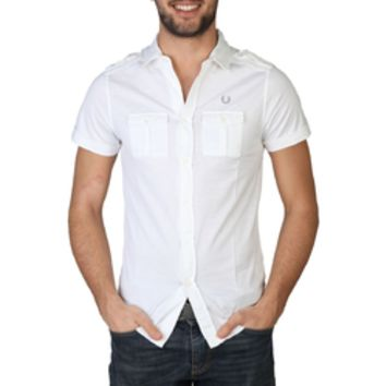 Fred Perry Mens Shirt 30062007 9100