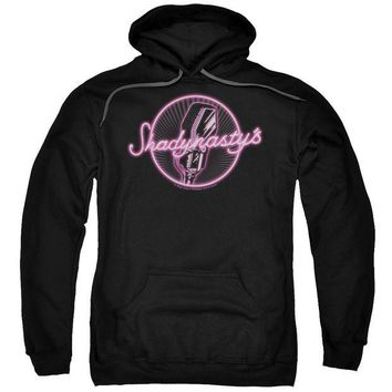 ac NOOW2 Its Always Sunny In Philadelphia - Shadynastys Adult Pull Over Hoodie