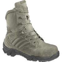 GX-8 Sage Composite Toe Side Zip Boot - Men's - Police Boots - E04276 | Bates