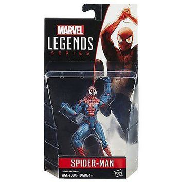 "Marvel Legends Series - Spider-Man 3.75"" Action Figure"