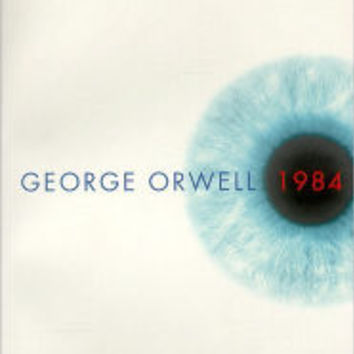 1984 by George Orwell, Paperback | Barnes & Noble®