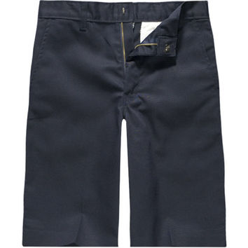 Dickies Boys Work Short Navy  In Sizes