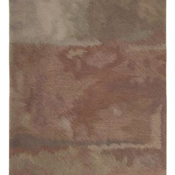 Nikhil Large Rug  - Multi