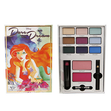 Disney Dare To Dream Beauty Book | Walgreens