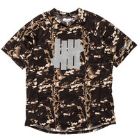 Undefeated - O.P. Camo Technical S/S Shirt
