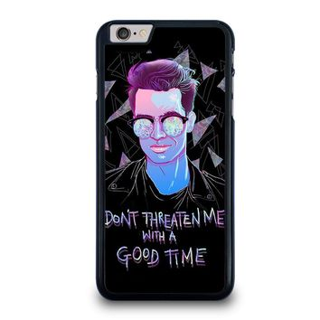 PANIC AT THE DISCO BRENDON URIE iPhone 6 / 6S Plus Case