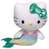 Ty Hello Kitty Beanie Babies - 8 in | JustKidsStore
