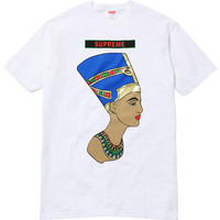 Supreme: Nefertiti Tee - Red