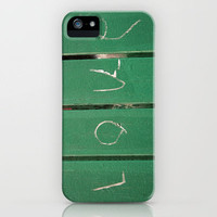 Love iPhone Case by Shy Photog | Society6