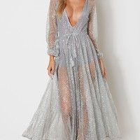 Ailani Chiffon Dress