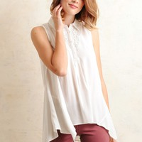 In The Light Asymmetrical Top