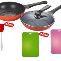 PN Poong Nyun is a kitchenware manufacturer succeeding its traditions since its foundation in 1954 with strict quality.