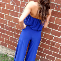 Stop and Stare Romper