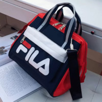 Fila Fashion Women Men Satchel Shoulder Bag Crossbody Handbag