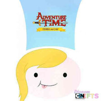 CARTOON NETWORK-ADVENTURE TIME-FIONNA & CAKE V04 (DVD)