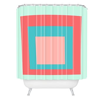 Caroline Okun Lanatus Shower Curtain