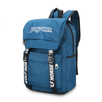 College Casual Jansport Comfort Back To School Innovative Stylish Sports Backpack [11728277839]