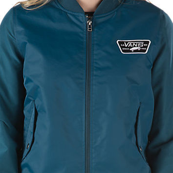 Boom Boom Jacket | Shop at Vans