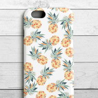 Pineapple Medley Wrap iPhone 6 Case