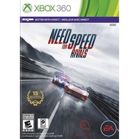 Need For Speed Rivals (Xbox 360) - Walmart.com