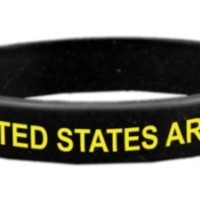 Buy US Army Wristband at Army Surplus World