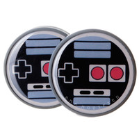 Oldskool Video Game Controller BMA Plugs (2.5mm-27mm)